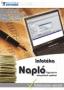 Infotéka Napló .NET (1 céges) szoftverkövetés
