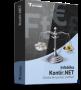 Infotéka Kontír .NET (korlátlan céges)